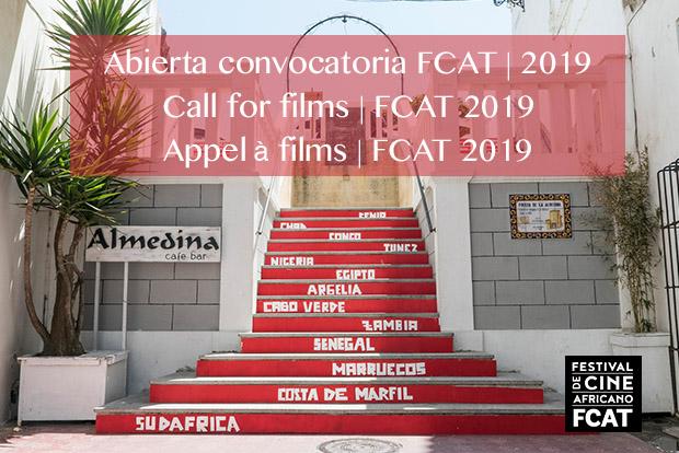 Appel à films ouvert – Festival de Cinéma Africain de Tarifa-Tanger 2019