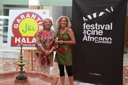 Colaboración entre FCAT 2015 y el I Congreso Internacional Halal
