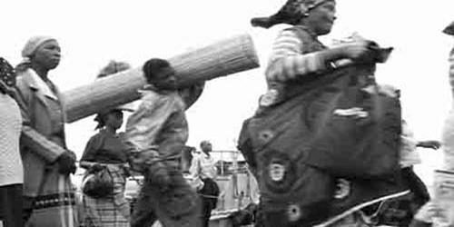 A PONTE: UMA HISTÓRIA DO FERRYBOAT BAGAMOYO