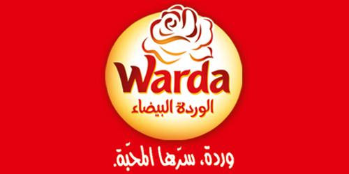 AL WARDA AL-BAIDA