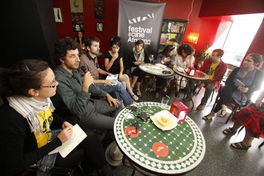 12th Cordoba African Film Festival: Beyond the   cinema