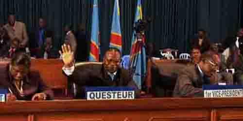 KAFKA AU CONGO