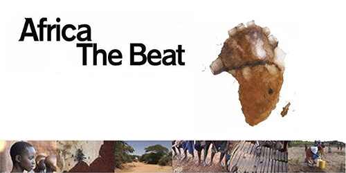 AFRICA: THE BEAT