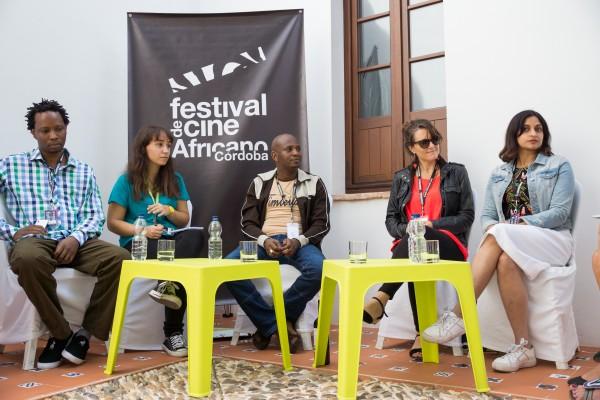 RNE emitirá desde el Festival de Cine Africano de Córdoba