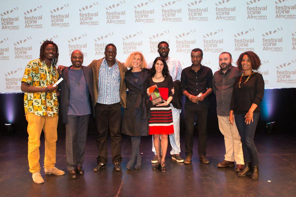 Five films to travel around Africa