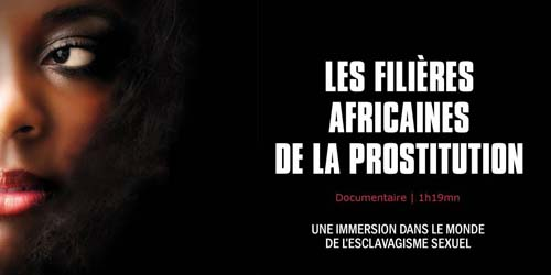 LES FILIERES AFRICAINES DE LA PROSTITUTION