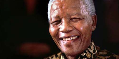 MANDELA, SON OF AFRICA, FATHER OF A NATION