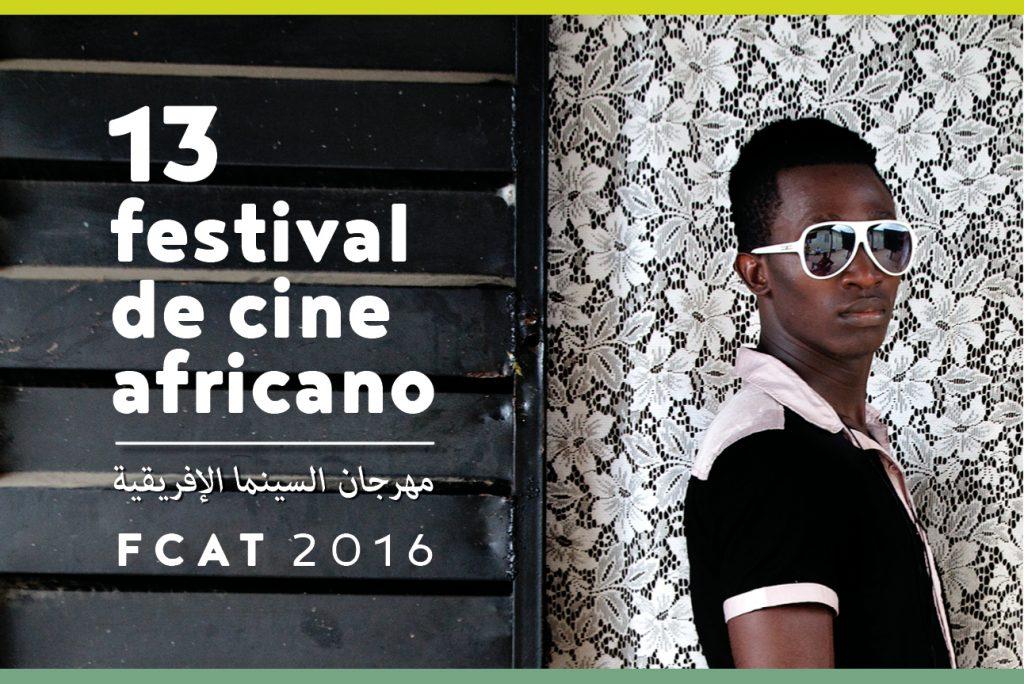 L'affiche du FCAT 2016 rend hommage aux photographes africains