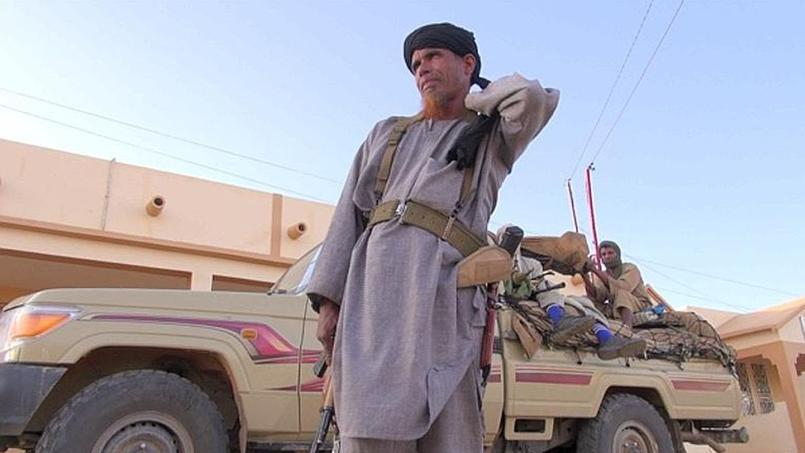 Les « Salafistes » arrivent au Festival de Cinéma Africain de Tarifa et Tanger