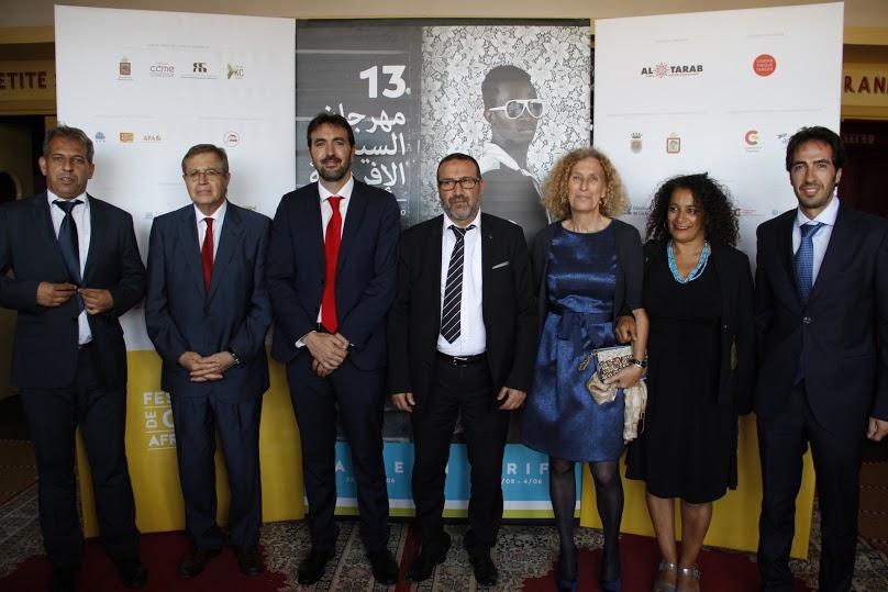 مهرجان السينما الافريقية المشترك يفتتح اشغاله اليوم