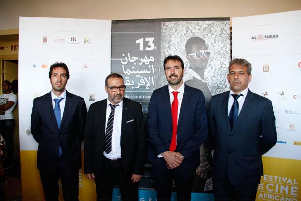 Ouverture à Tanger du Festival de cinéma africain de Tarifa-Tanger FCAT 2016