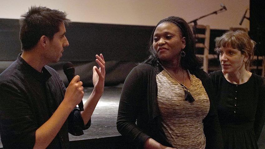 Le film 'Félicité' inaugure le Festival de cinéma africain de Tarifa et Tanger