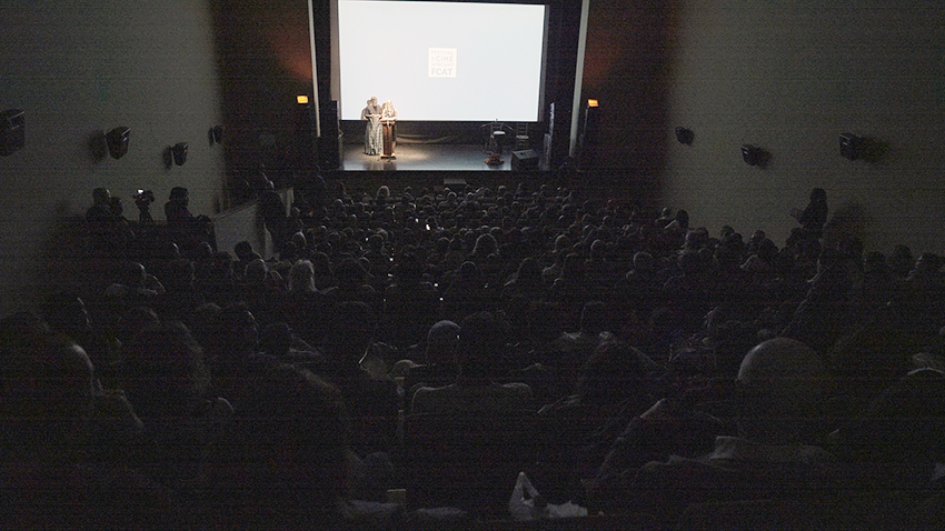 Palmarès du FCAT 2017 : tous les films révélés