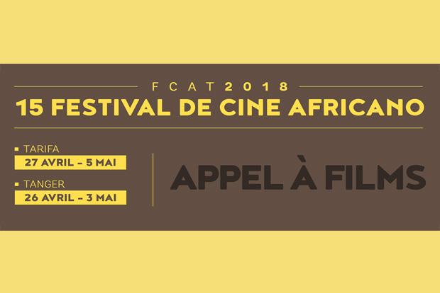 Appel à films ouvert – Festival de Cinéma Africain de Tarifa-Tanger 2018