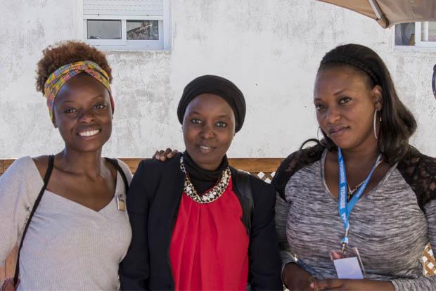TV5MONDE participe au Festival de Cinéma Africain de Tarifa