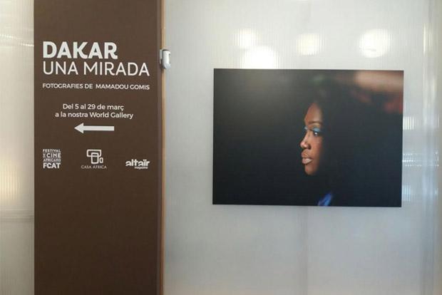 La 15 edición del Festival de Cine Africano Tarifa-Tánger se presenta en Barcelona