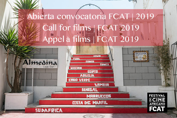 Call for entries for the 2019 Tarifa-Tangier African Film Festival now open