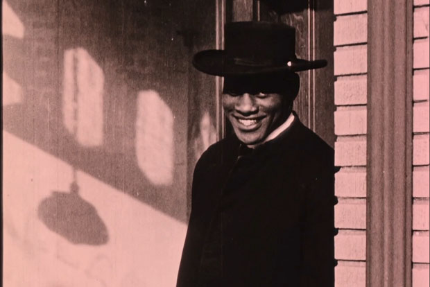 A retrospective of African American cinema challenges Hollywood from Tarifa