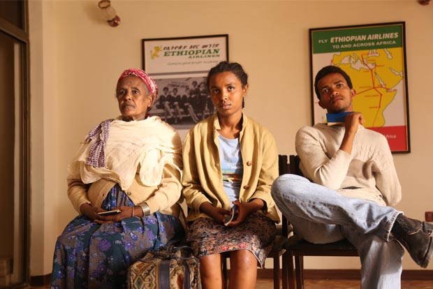 Exploring Africa through cinema could change the way the continent is perceived