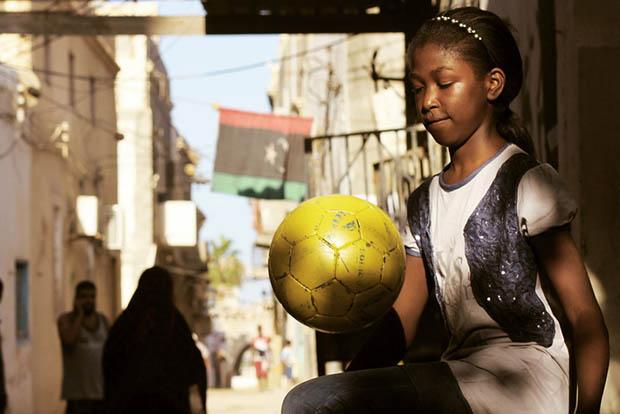 Organiza tu ciclo de cine africano con los packs temáticos 2020