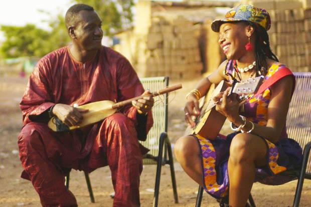Descubre las 16 nuevas películas africanas que puedes ver en tu pantalla