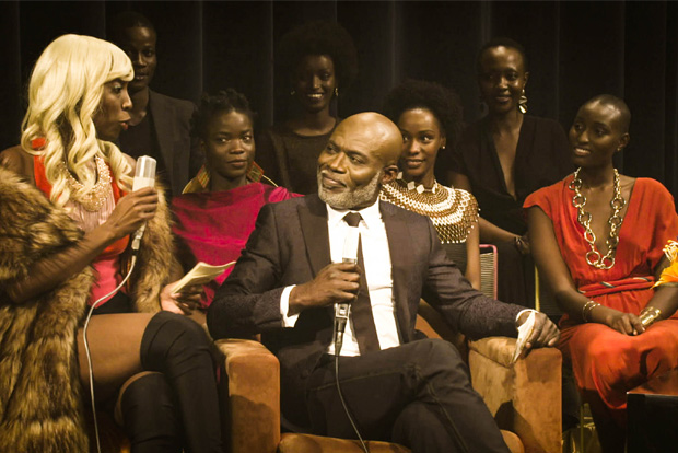 #YoMeQuedoEnCasa… y el cine africano también