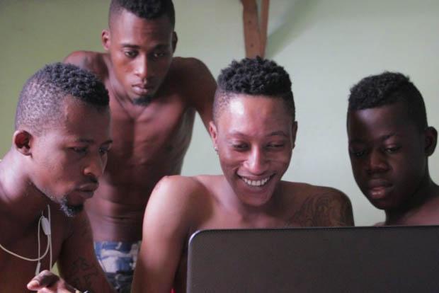 Cine africano gratuito para que lo veas desde tu casa