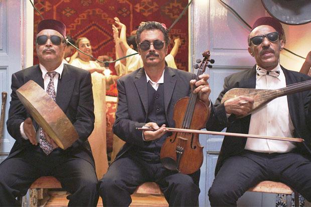 Cine árabe en casa gratis todos los viernes y sábados de mayo