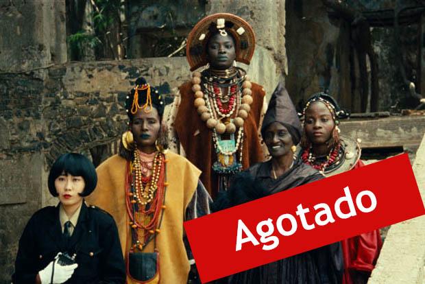 Finaliza con éxito la campaña #YOMEQUEDOENCASA… con el buen cine africano