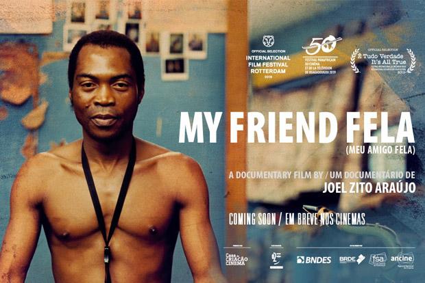 Sant Josep (Ibiza) nos brinda un ciclo de cine africano online y gratis