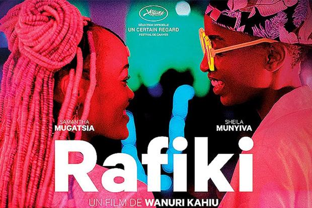 Películas africanas seleccionadas en Cannes que puedes ver gratis