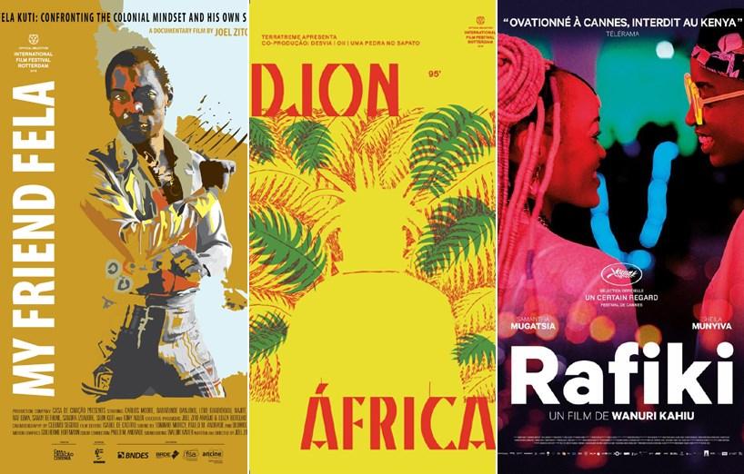 Un ciclo de cine africano de la mano del proyecto 'Ventana | Janela Eurorregión AAA' inaugura la temporada en el CICUS